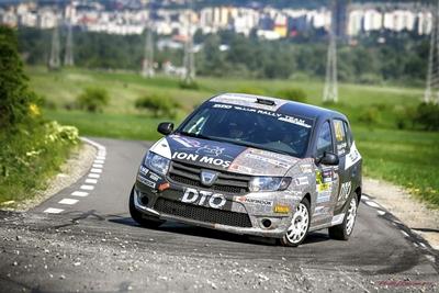 Cupa DACIA revine pe asfaltul din Harghita pentru a 5-a etapa din acest sezon
