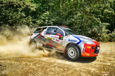 Q&A Omega Rally Team – 3 intrebari pentru Catalin Grigoriu, Adrian Teslovan, Thomas Abraham si Radu Necula