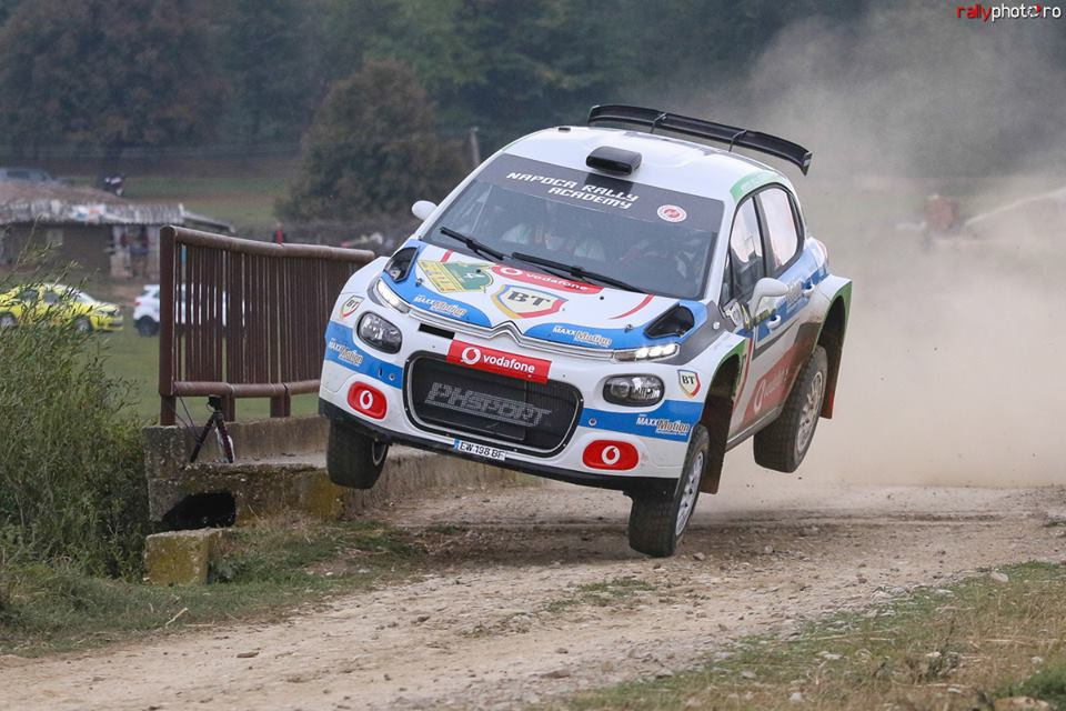Campionat Pronosticuri CNR-Rally2 2018 – Rezultate Cotnari Rally Iasi si Clasament General