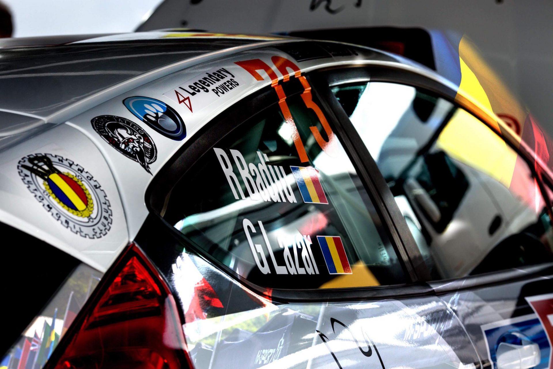 WRC Marmaris Rally Turkey 2018 – Podium cu pene pentru Tempestini, Badiu creste ritmul si urca in JuniorWRC
