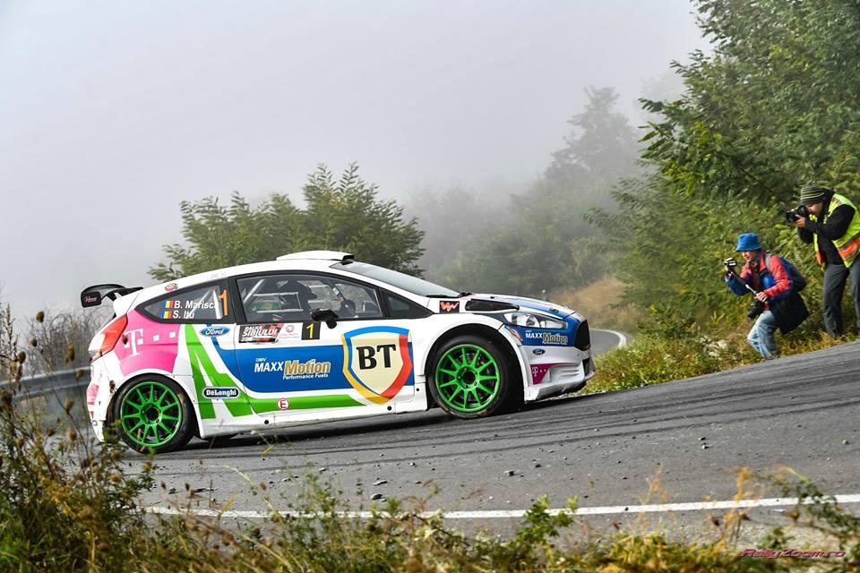 Campionat Pronosticuri CNR-Rally2 2018 – Rezultate Raliul Sibiului si Clasament General Final 2018