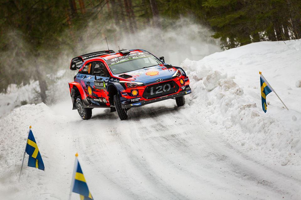 Neuville, Sordo si Loeb – Arsenalul Hyundai pentru Turul Corsicii