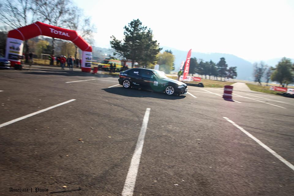 Auto Blic prezinta: Campionii Promo Rally TOTAL powered by SDS se decid duminica