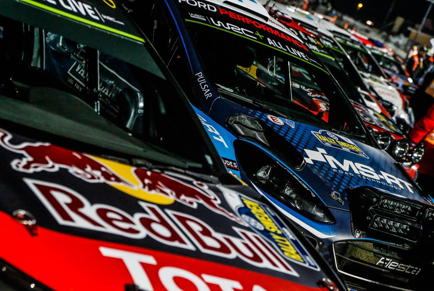 Pronosticuri WRC 2019 – Rezultate Rally Sweden & Clasament