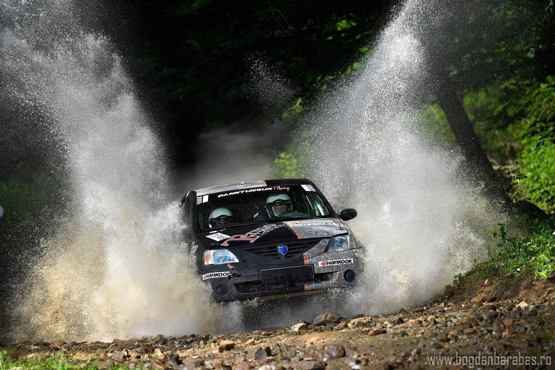 De inchiriat – Dacia Logan (Cupa Dacia)