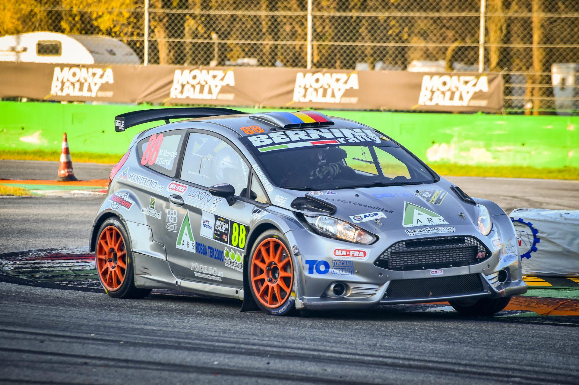 "Mihai Manole: ""Am luat decizia sa ma intorc in categoria 2 Roti Motrice, cu un Renault Clio R3"""