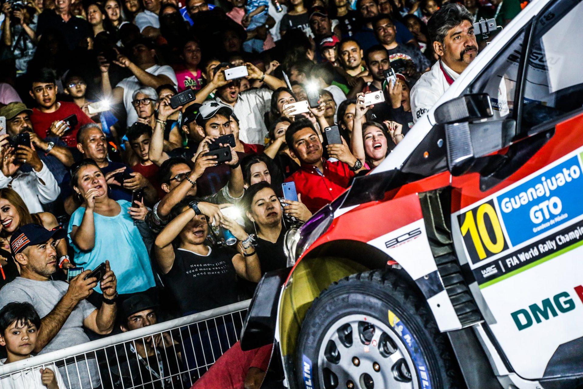 Pronosticuri WRC 2019 – Rezultate Rally Mexico & Clasament