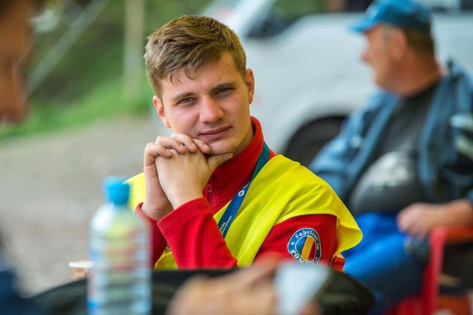 """Cristi Andrei: """"Daca la Rasnov am ridicat nivelul de organizare, imi doresc ca toate etapele viitoare sa fie cel putin la fel de reusite"""""""