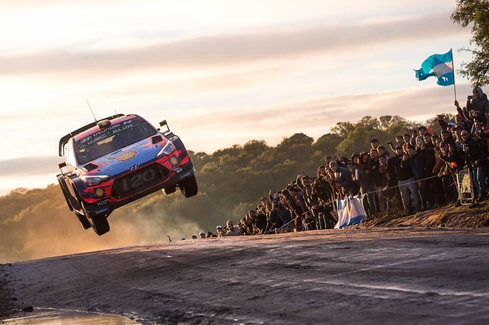 Pronosticuri WRC 2019 – Rezultate Rally Argentina & Clasament General