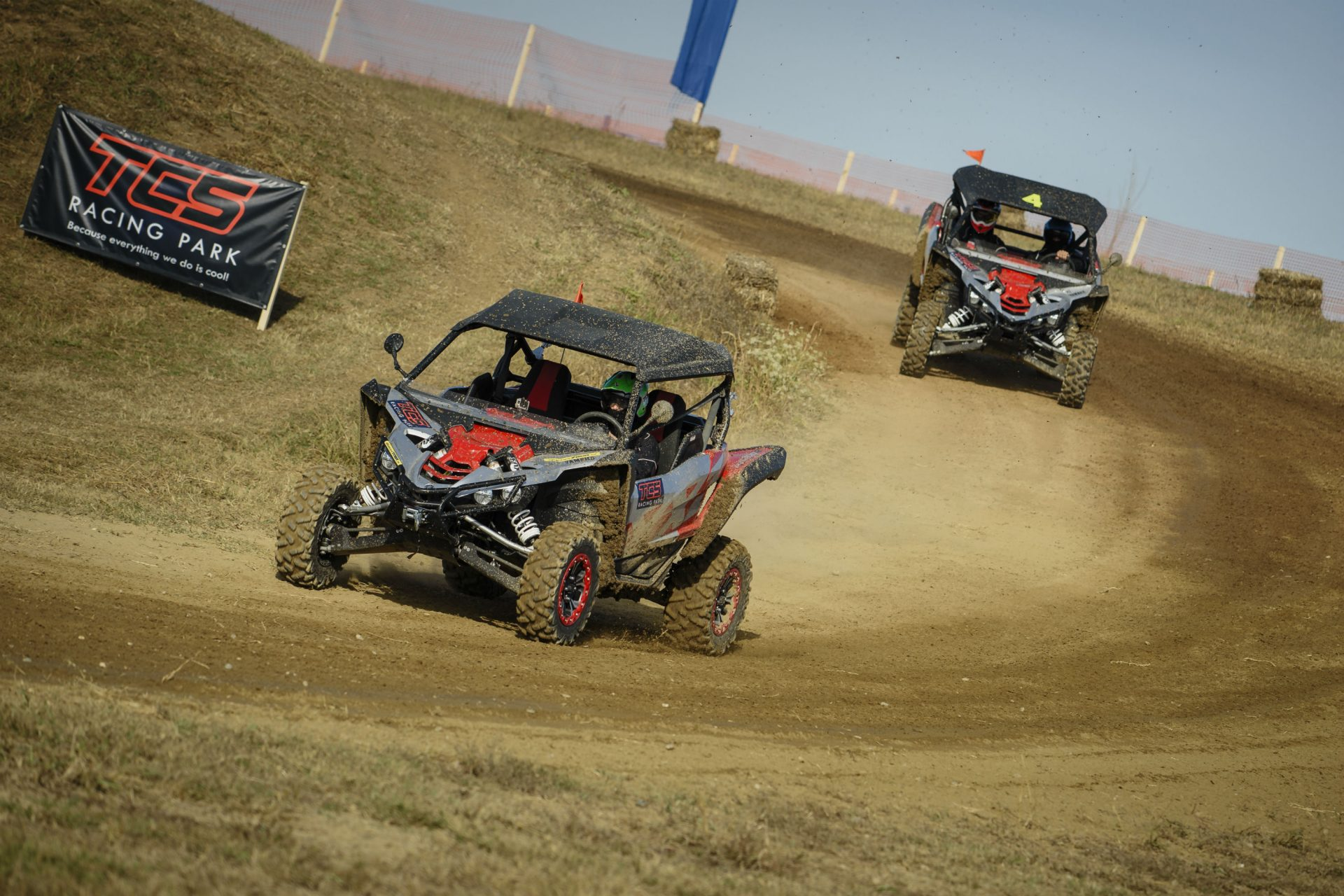 Campionatul National de Rally Cross incepe, in acest weekend, pe circuitul TCS Racing Park