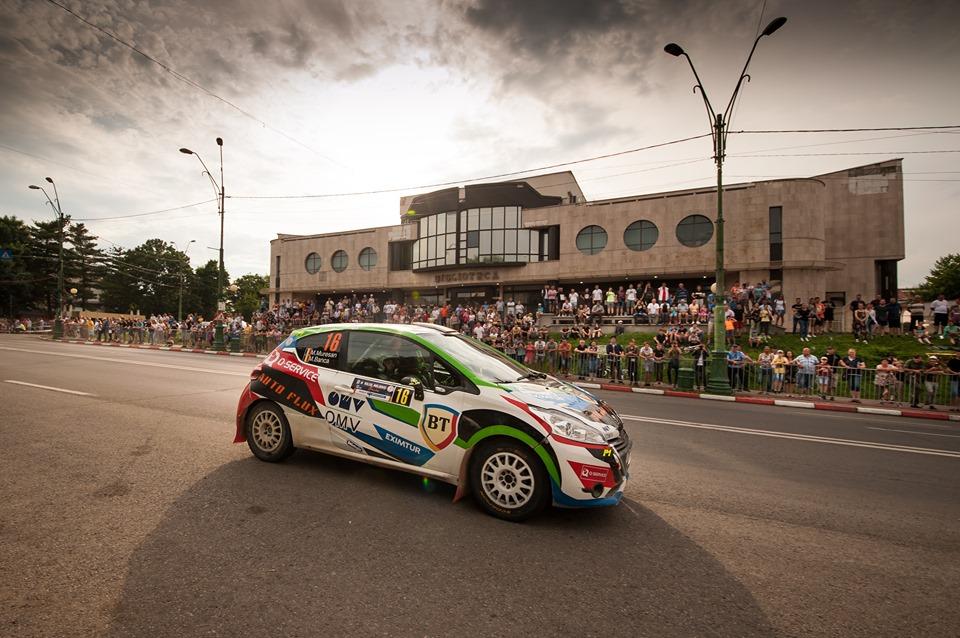 Juniorii NRA au fost la inaltime la Raliul Moldovei!
