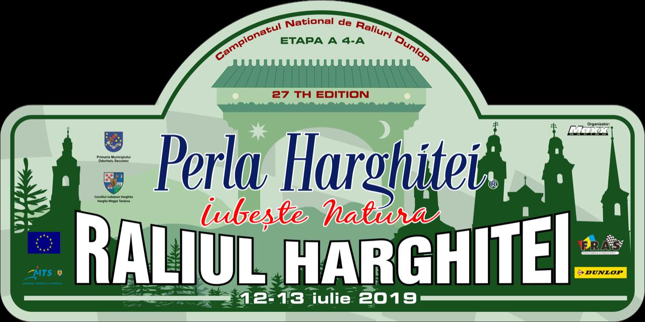 74 de echipaje inscrise la Raliul Perla Harghitei 2019