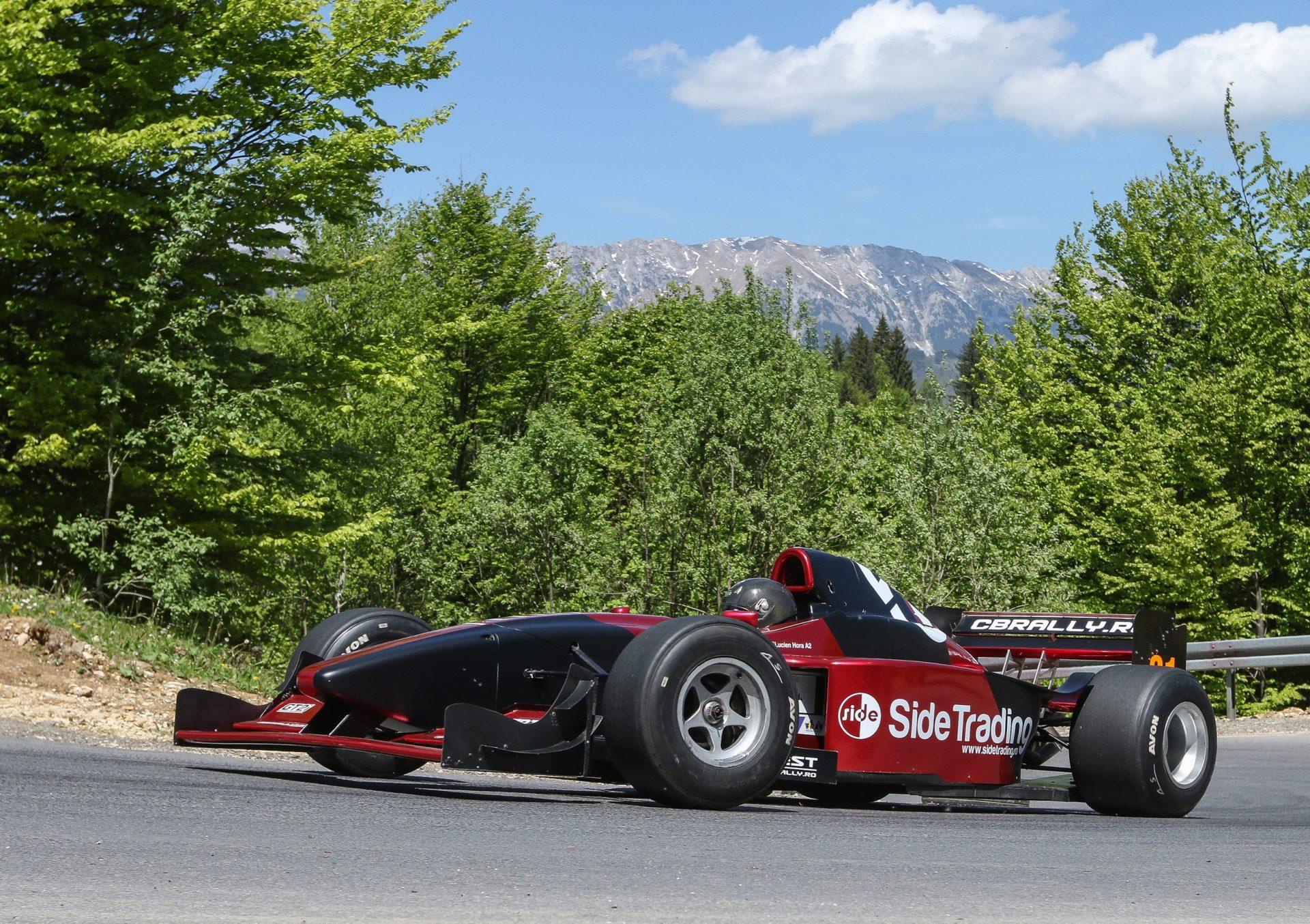 Trofeul TOTAL Brasov, promovarea motorsportului romanesc