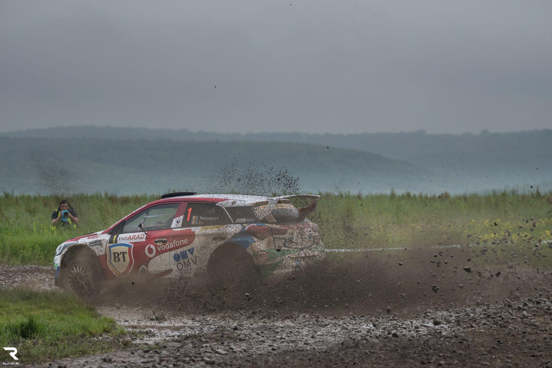 Pronosticuri CNR si Rally2 2019 – Rezultate Raliul Aradului