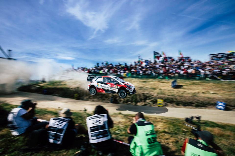 Pronosticuri WRC 2019 – Rezultate Rally de Portugal & Clasament General