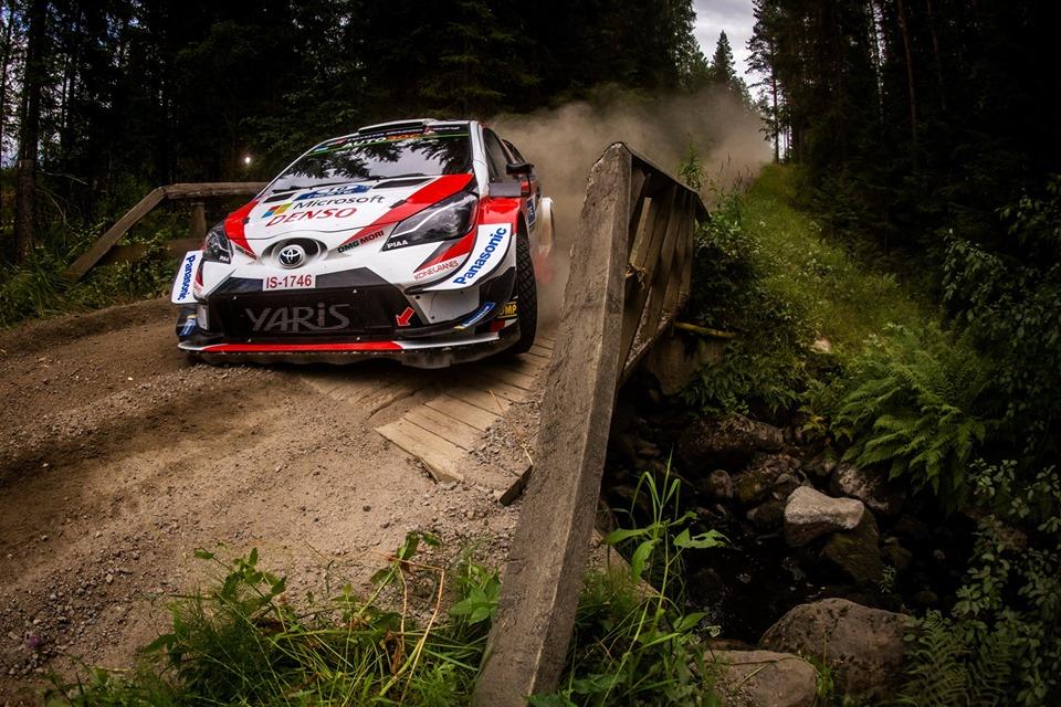 Pronosticuri WRC 2019 – Rezultate Neste Rally Finland & Clasament General
