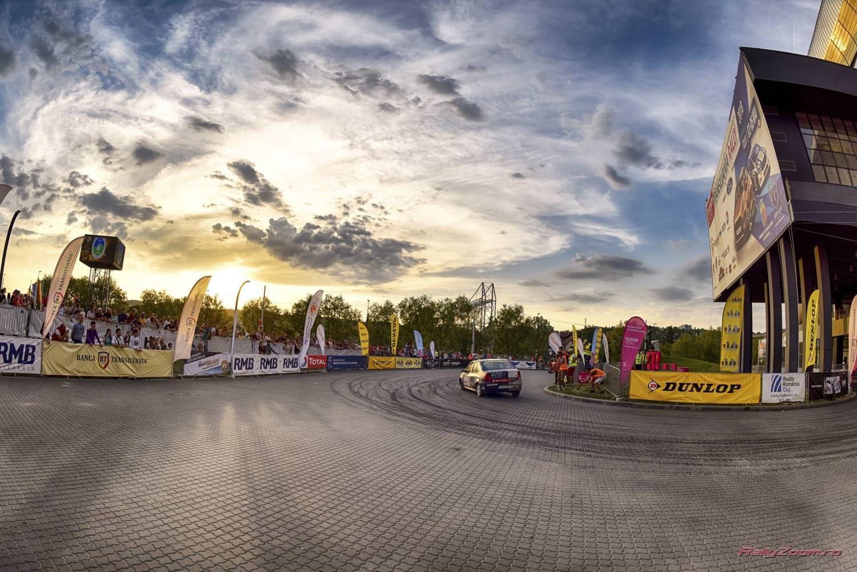 Ardealu-i fruncea cu 12 echipaje care vor alerga romaneste la Transilvania Rally