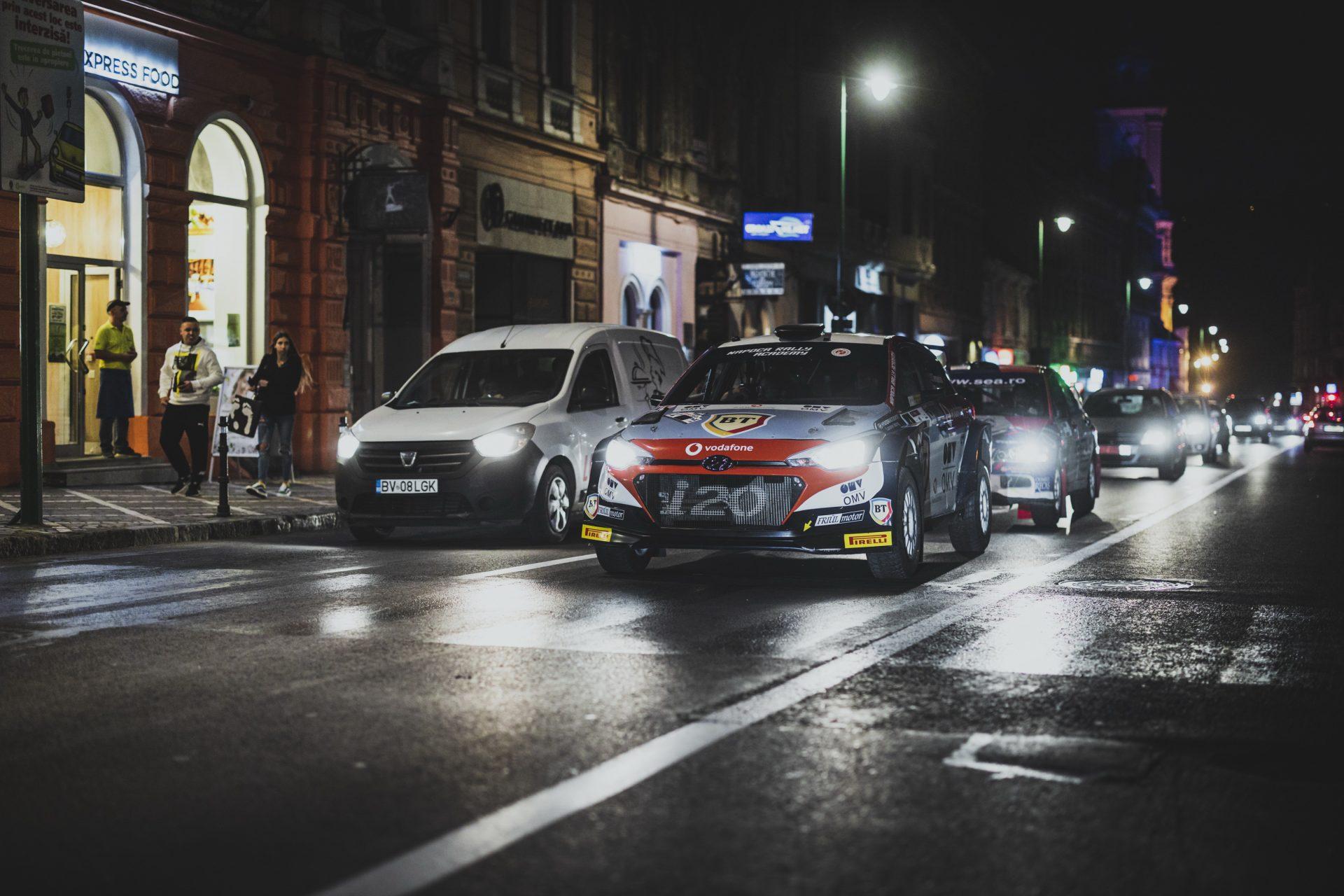 Tess Rally 2019 – Galerie foto by Szabo Attila