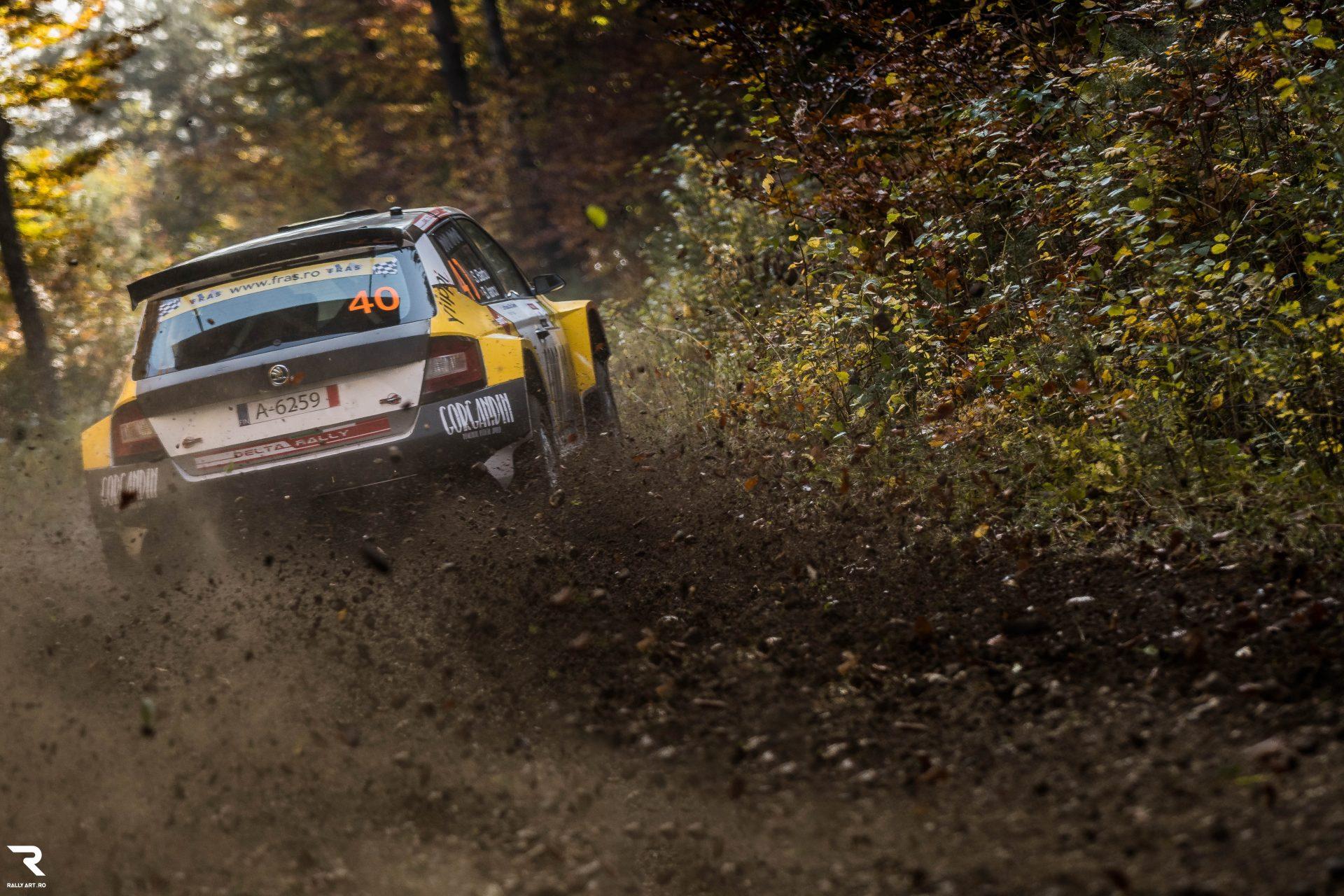 Pronosticuri CNR si Rally2 2019 – Rezultate Tess Rally si Clasament General Final