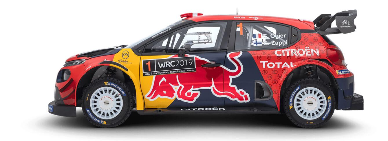 E oficial – Citroen se retrage din WRC
