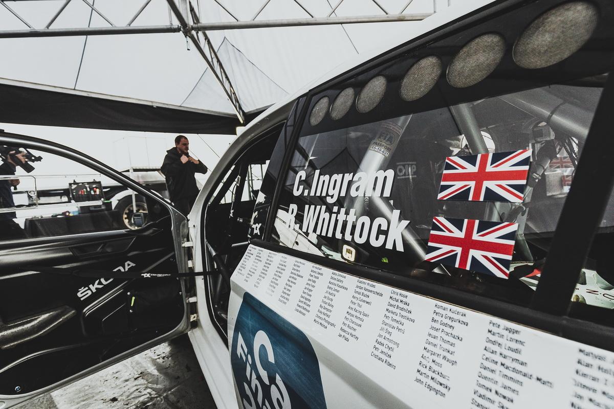 Rally Hungary 2019 – Final nebun cu schimbari de podium