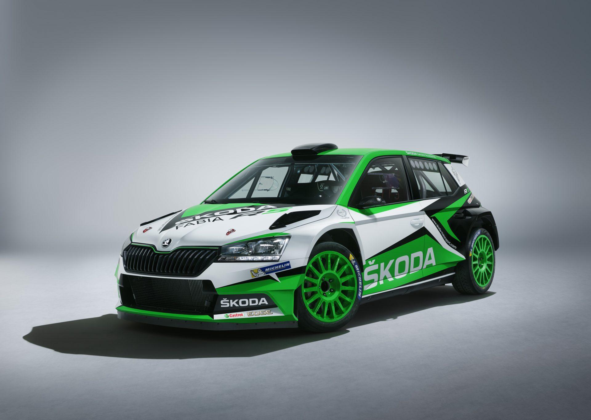WRCNews – Skoda Motorsport se retrage din WRC