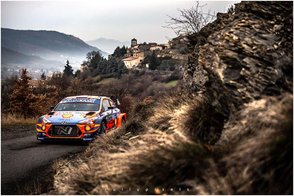 Pronosticuri WRC 2020 – Rezultate Rallye Monte Carlo