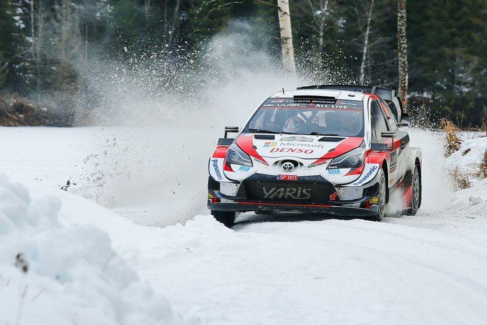 Pronosticuri WRC 2020 – Rezultate Rally Sweden