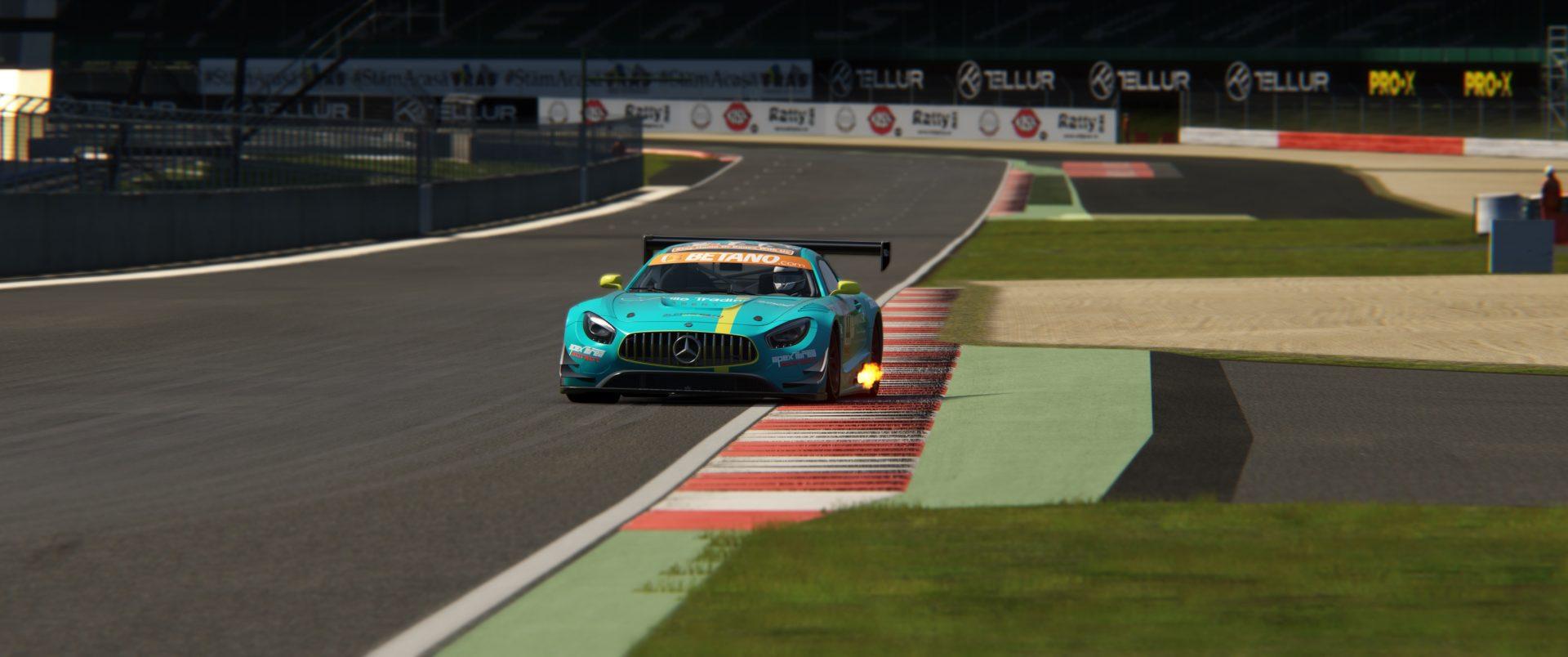 Q&A CNDC: Echipa Virtual Racing Romania