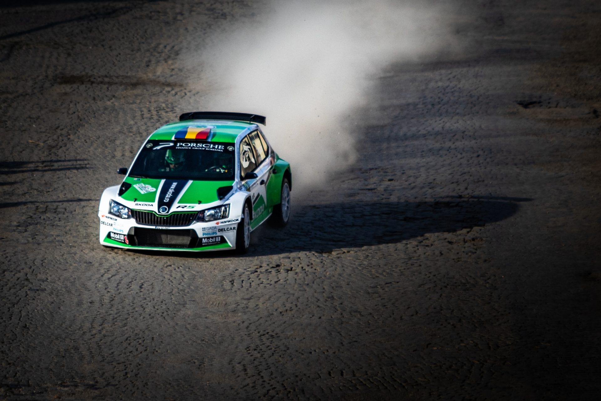Best of Harghita Rally 2017 by Attila Szabo