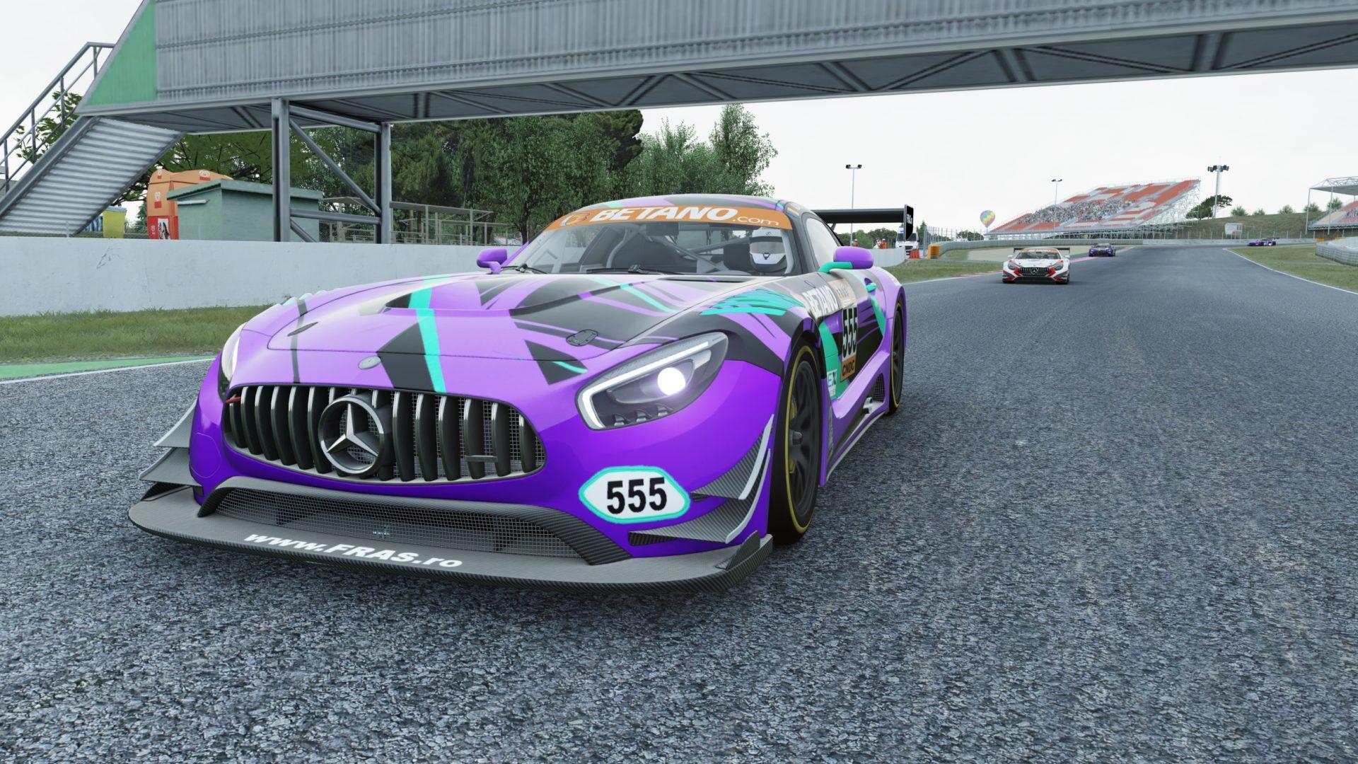 CNDC 2020 – Williams si Opran invingatori pe circuitul din Barcelona