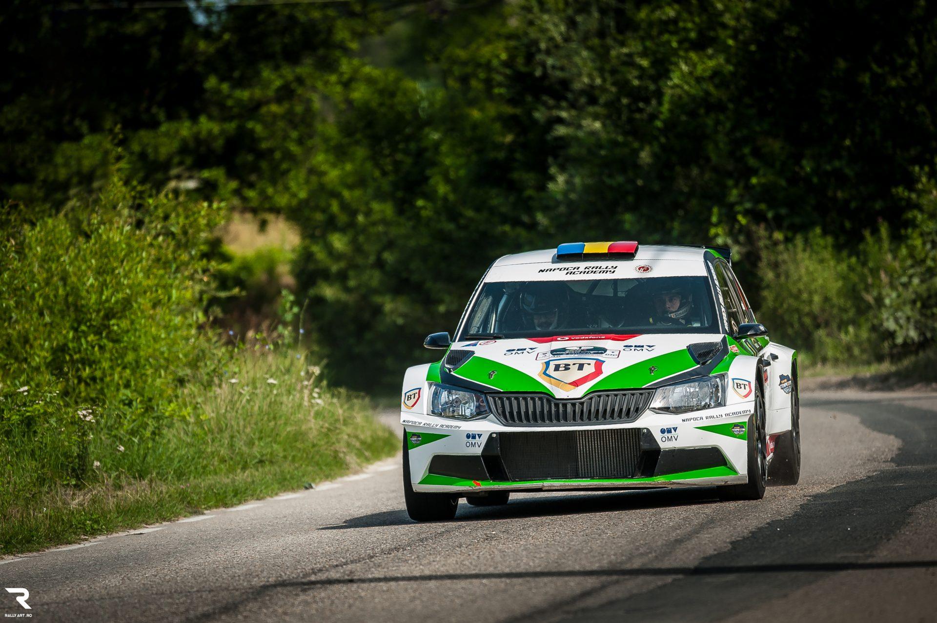 Pronosticuri CNR şi Rally2 2020 – Rezultate Raliul Argeşului