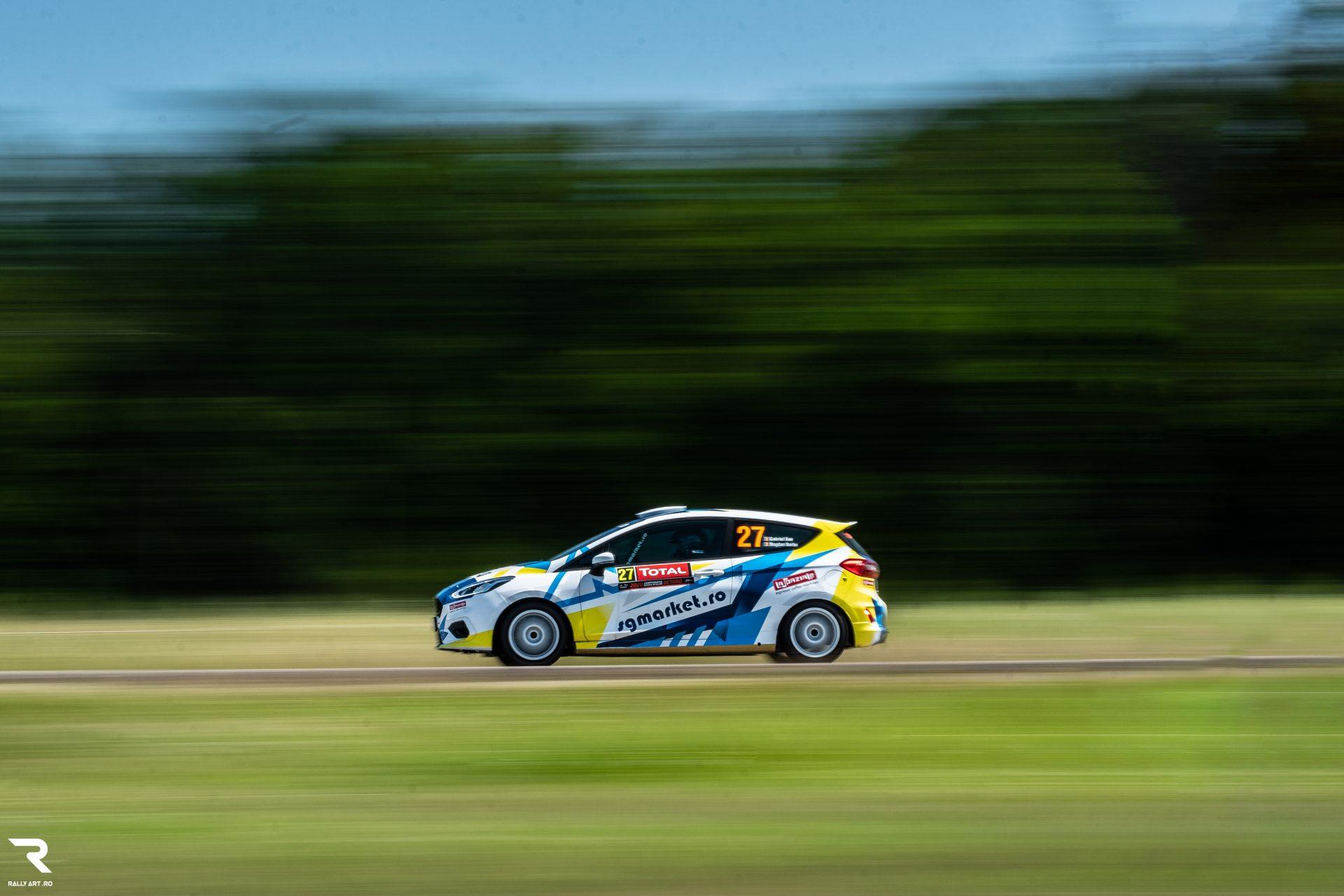 Pronosticuri CNR şi Rally2 2020 – Rezultate Raliul Perla Harghitei TESS powered by Total