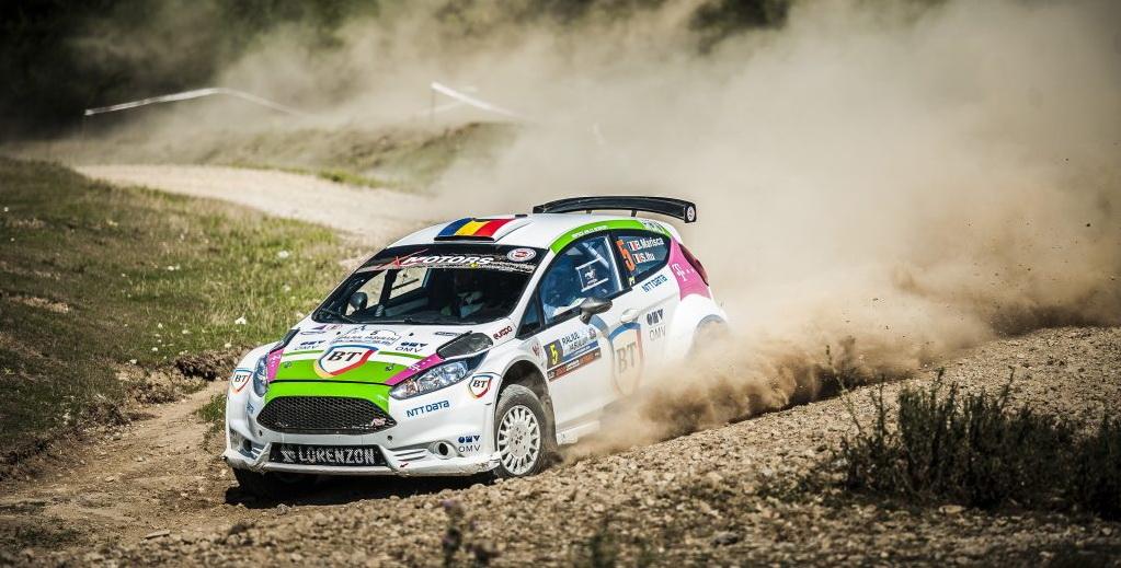 Pronosticuri CNR şi Rally2 2020 – Rezultate Raliul Iaşului