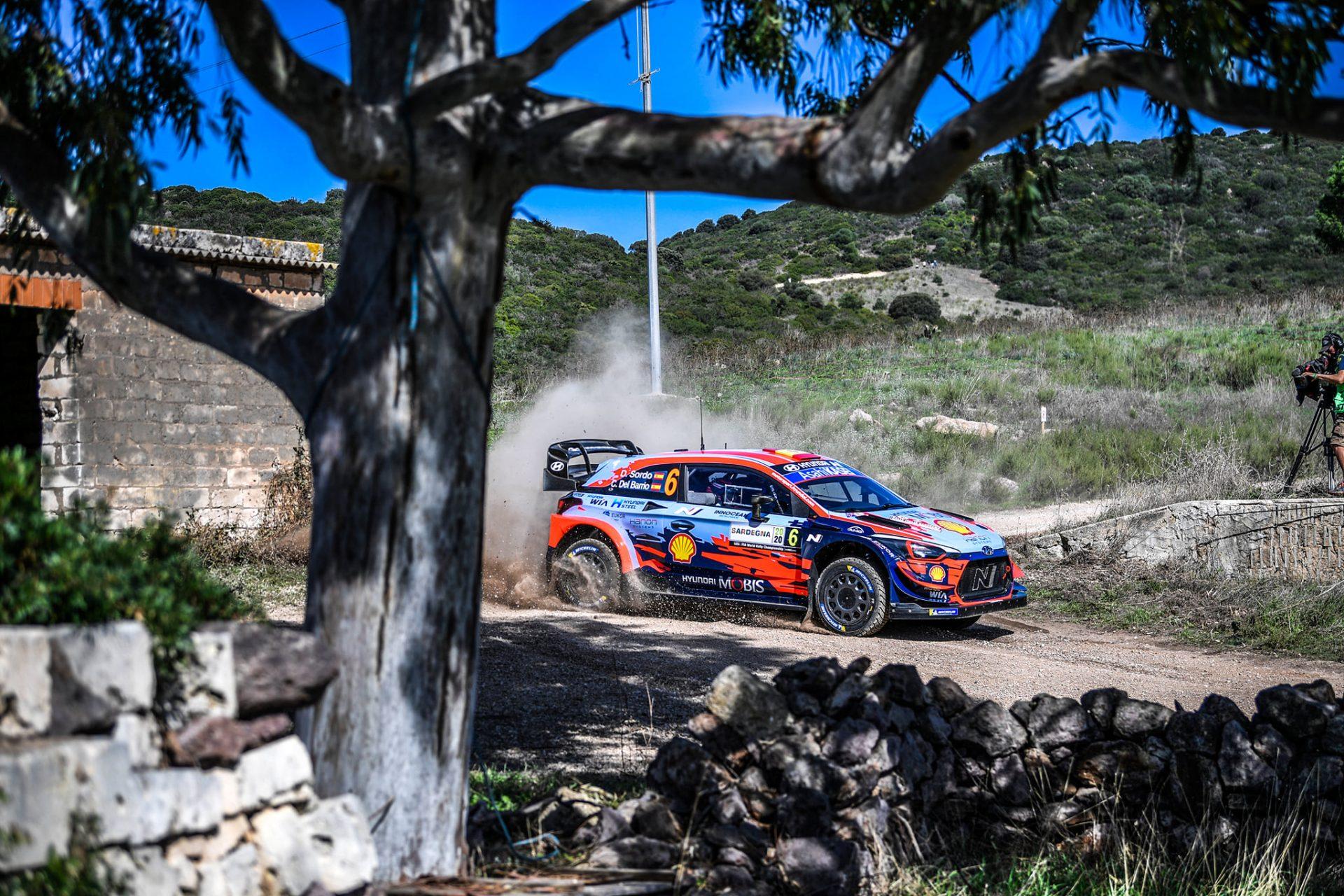 Pronosticuri WRC 2020 – Rezultate Rally Italia Sardegna
