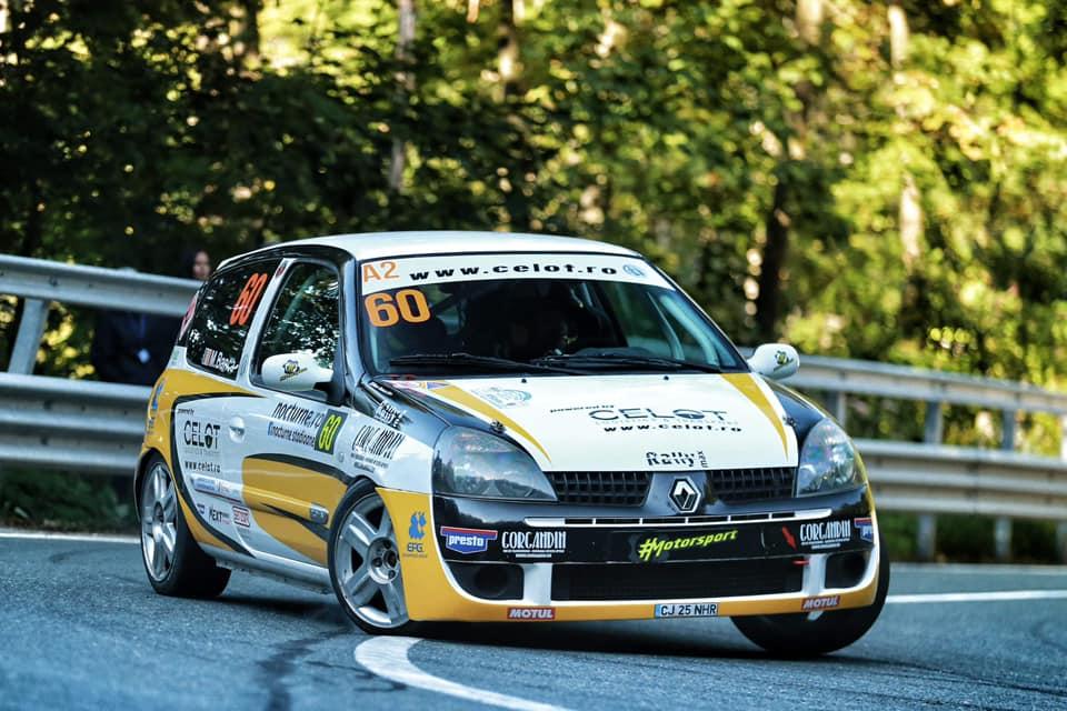 De vânzare – Renault Clio RS