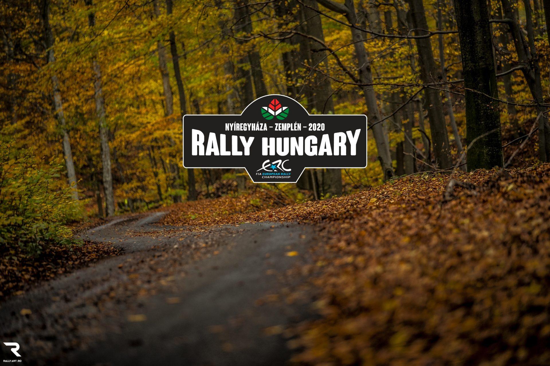 Prezență românească numeroasă în Rally Hungary 2020