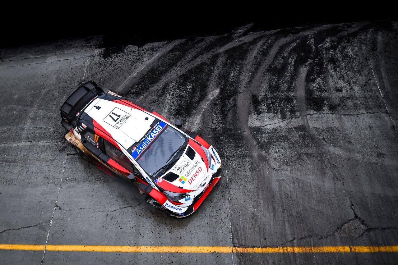 WRC 2020 și-a decis toate titlurile în ultima etapă, Rally Monza