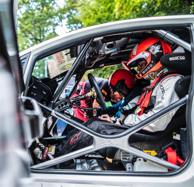Ioan Mihuţ va participa cu Ford Fiesta R5 la Raliul Clujului Star Lubricants