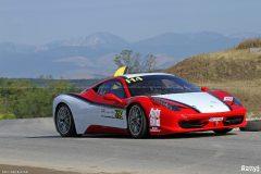 Alba Motor Challenge 2014
