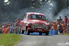Barum Rally 2013
