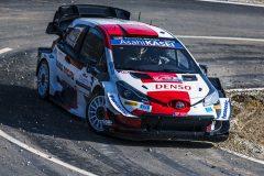 Croatia Rally 2021 by Attila Szabo