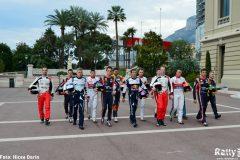 Monte Carlo Rally 2017