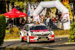 Trofeul UniCredit Bucuresti - Super Rally 2019