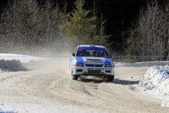 Winter Rally Covasna 2015