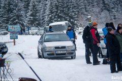 Winter Rally Covasna 2018