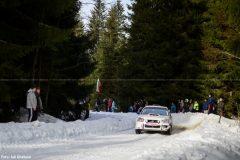 Winter Rally Covasna 2019