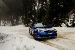 Winter Rally Covasna 2020 - Photo by: Adi Ghebaur