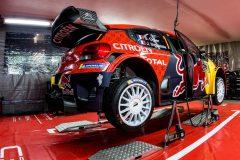 WRC Rallye Monte-Carlo 2019 by Attila Szabo