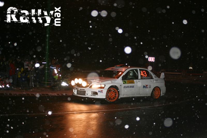 Tess Rally 2013 – Galerie foto ziua 1